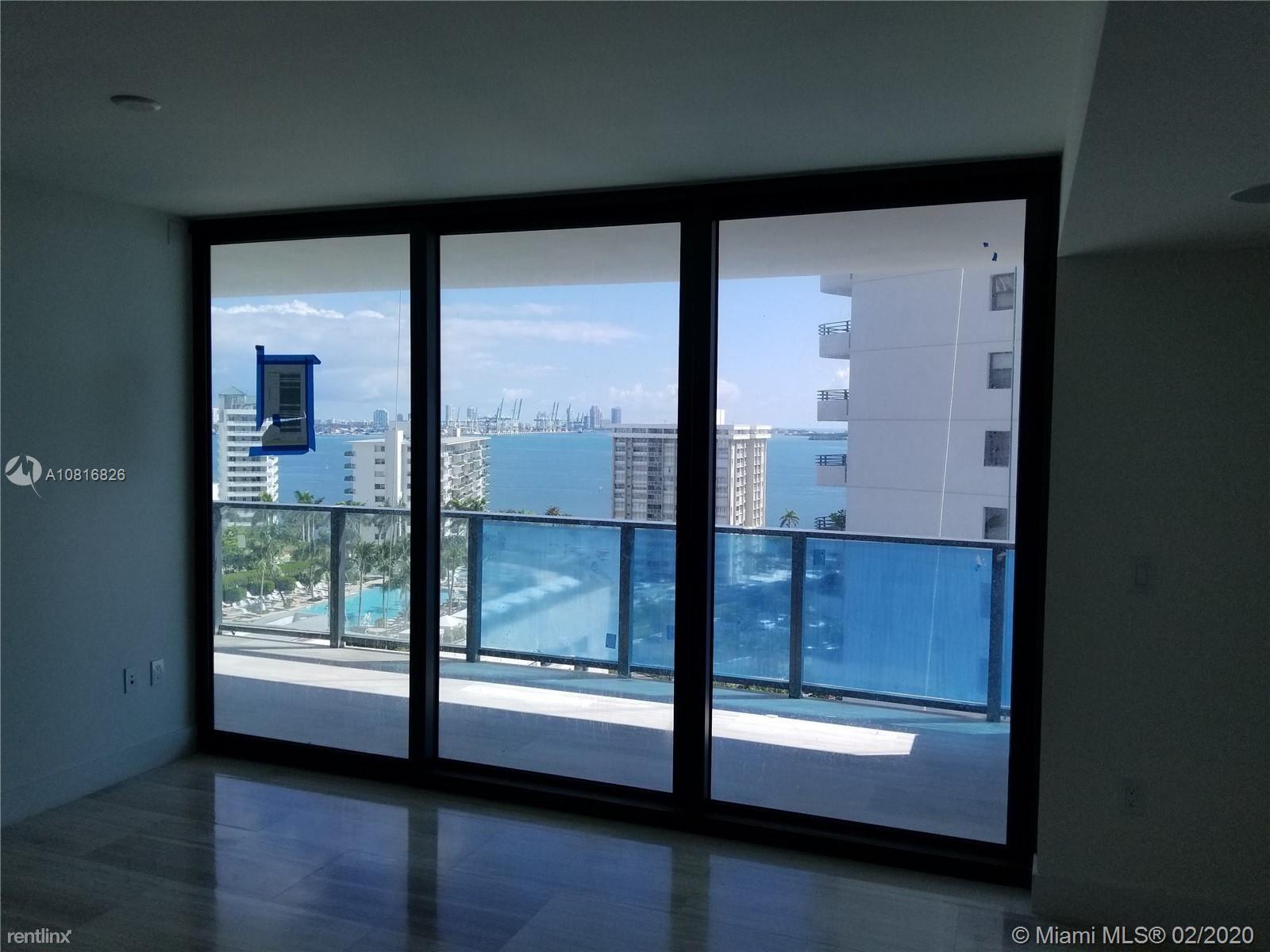 1451 Brickell Ave Unit 1402, Miami, FL - $3,250