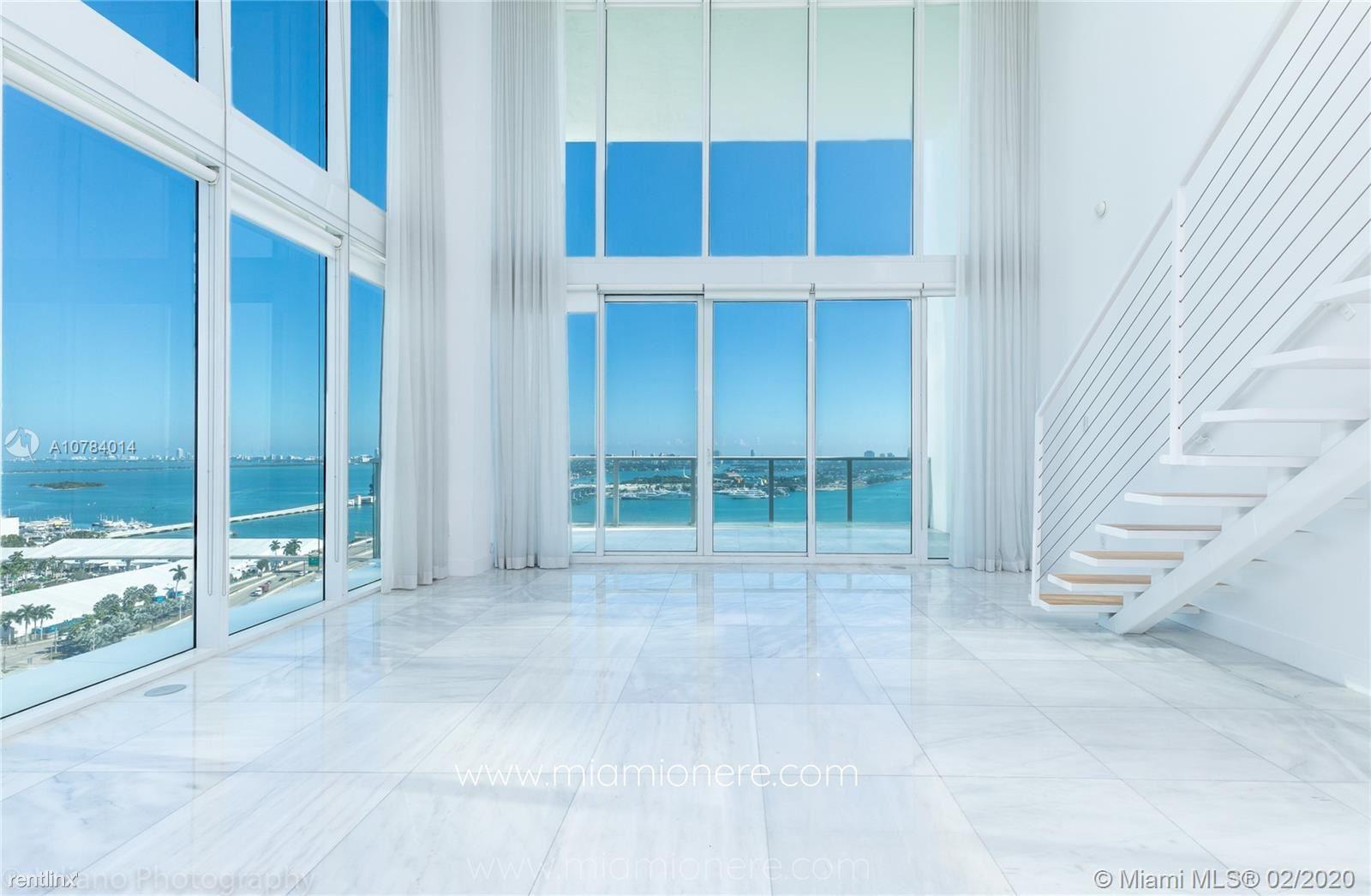 1040 Biscayne Blvd Apt 2104, Miami, FL - $4,500