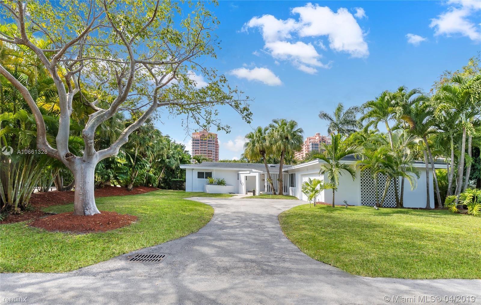 10 Prospect Dr, Coral Gables, FL - $6,950