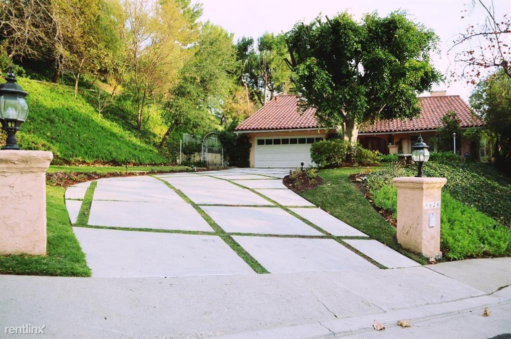 9624 Wendover Dr, Beverly Hills, CA - $9,750
