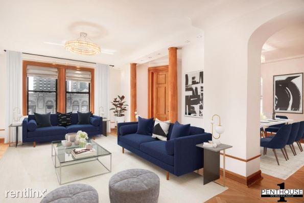 575 West End Ave, New York, NY - $15,500