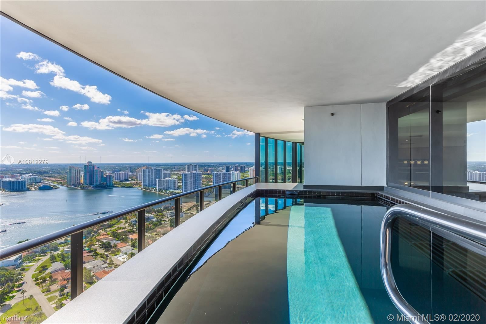 18555 Collins Ave, Sunny Isles Beach, FL - $14,999