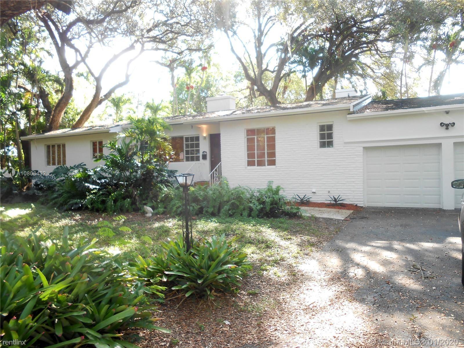 400 NE 86th St, El Portal, FL - $3,500