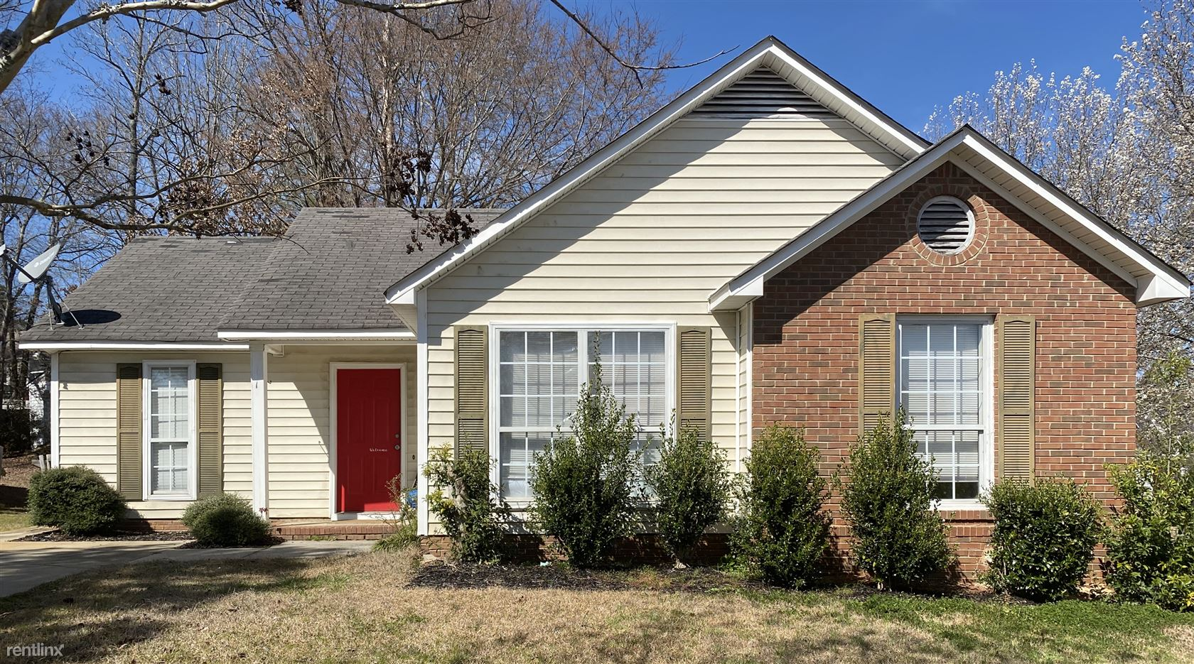 1 Pitsford Court, Irmo, SC - $1,200