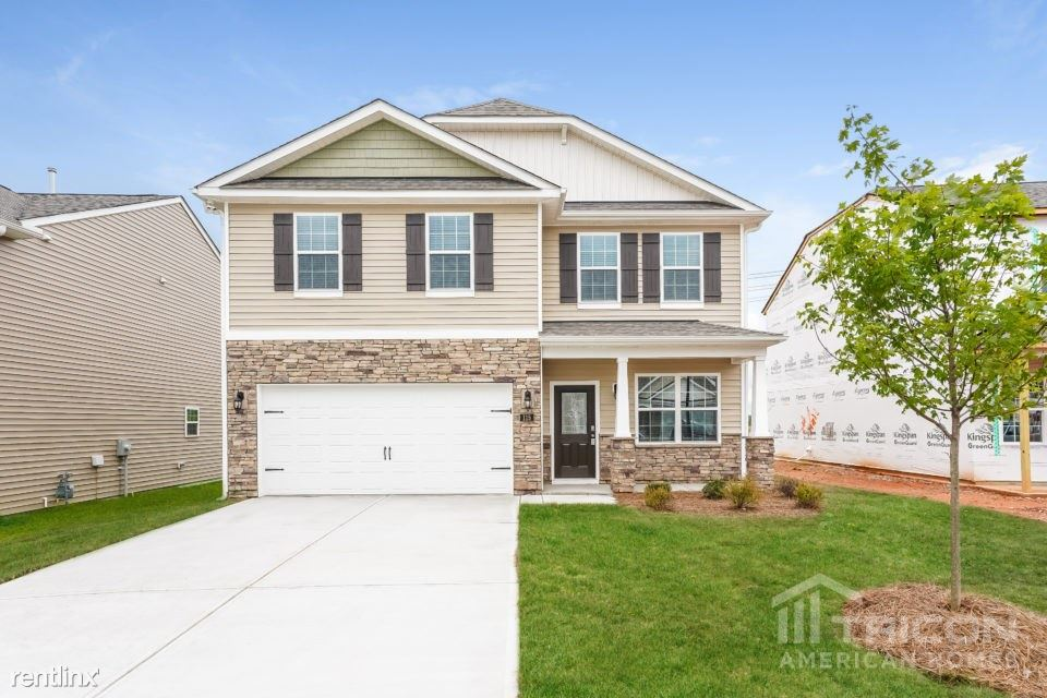115 Relict Dr, Clayton, NC - $1,599