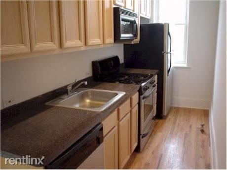 4450 N Ashland 204, Chicago, KS - $1,595