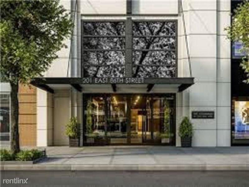 201 E 86TH STREET 20D, NYC, NY - $7,750