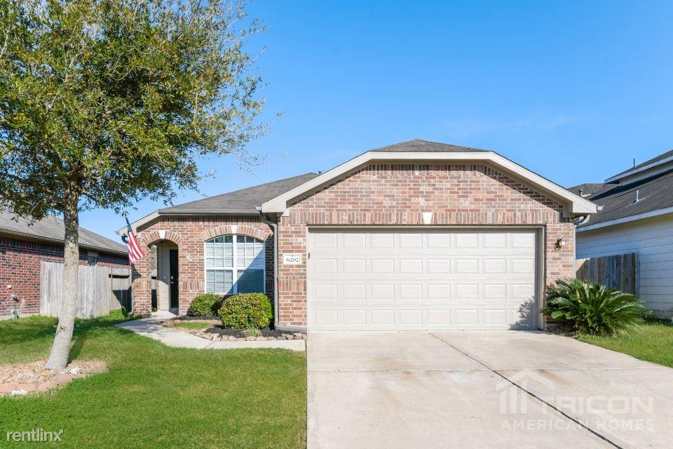 6202 Borage Street, Crosby, TX - $1,399
