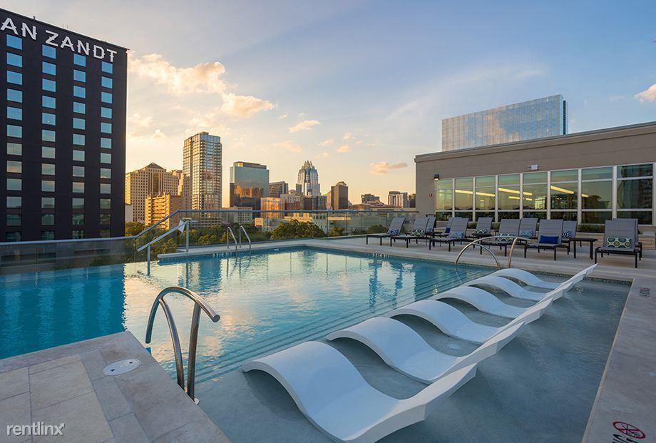 Rainey - Newest Fun Spot for Day & Night, Austin, TX - $2,900
