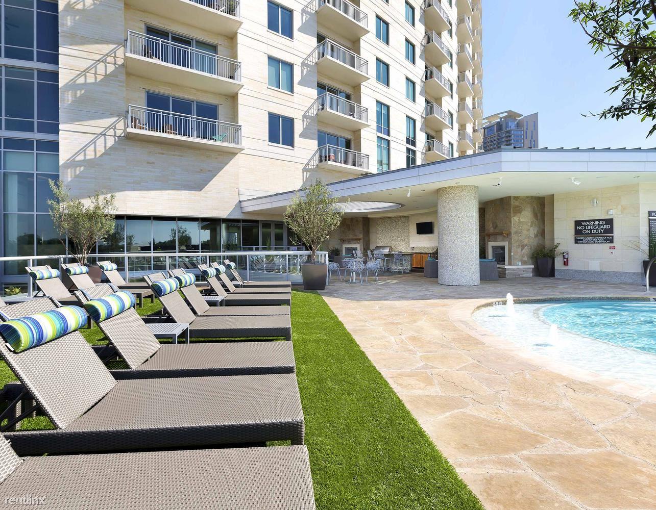 Downtown/Cesar Chavez - 78701, Austin, TX - $4,330 USD/ month