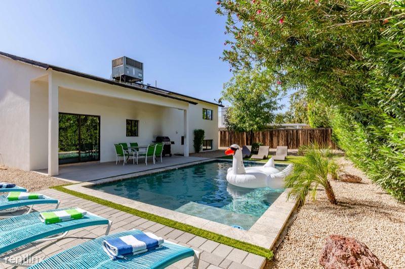 8608 E Palo Verde Dr, Scottsdale, AZ - $4,000