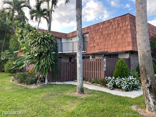 8380 S Coral Cir, North Lauderdale, FL - $1,800