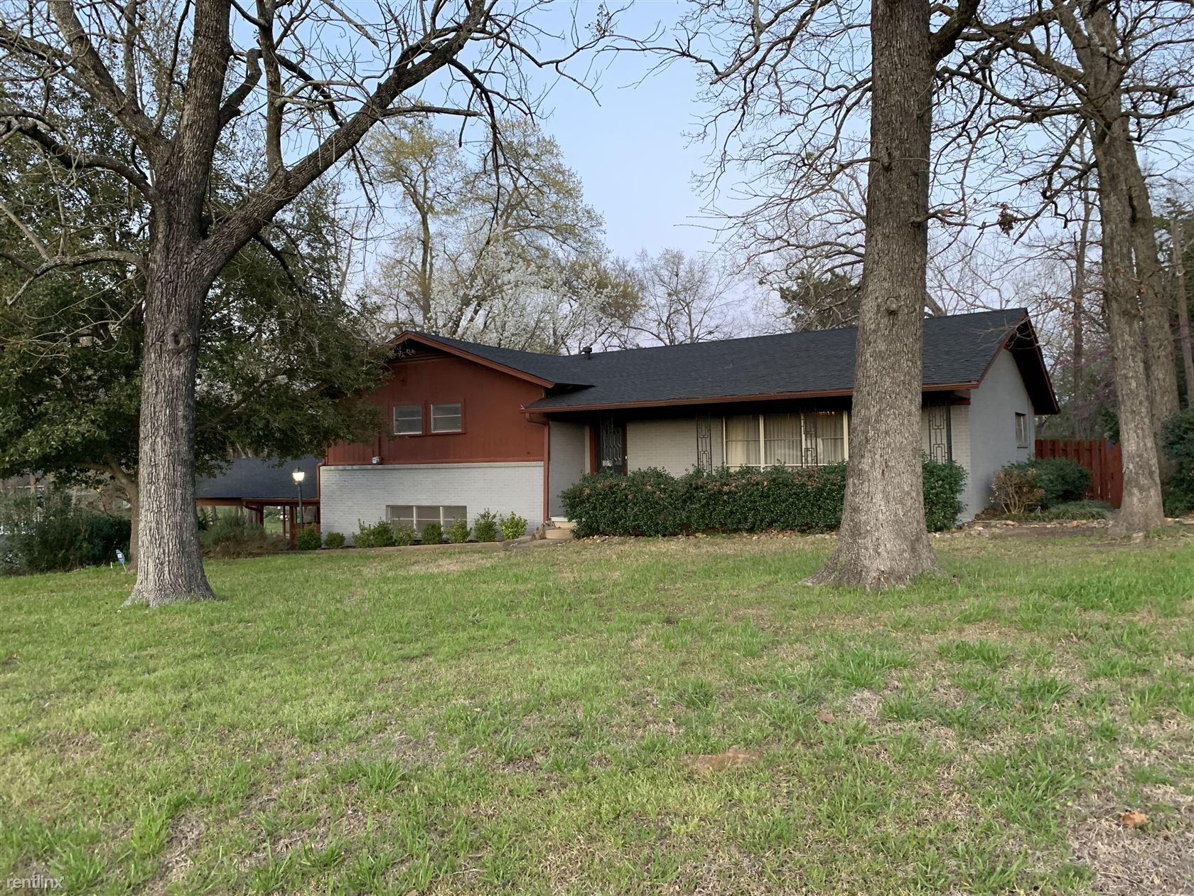 1006 South Buffalo Street, Canton, TX - $1,800