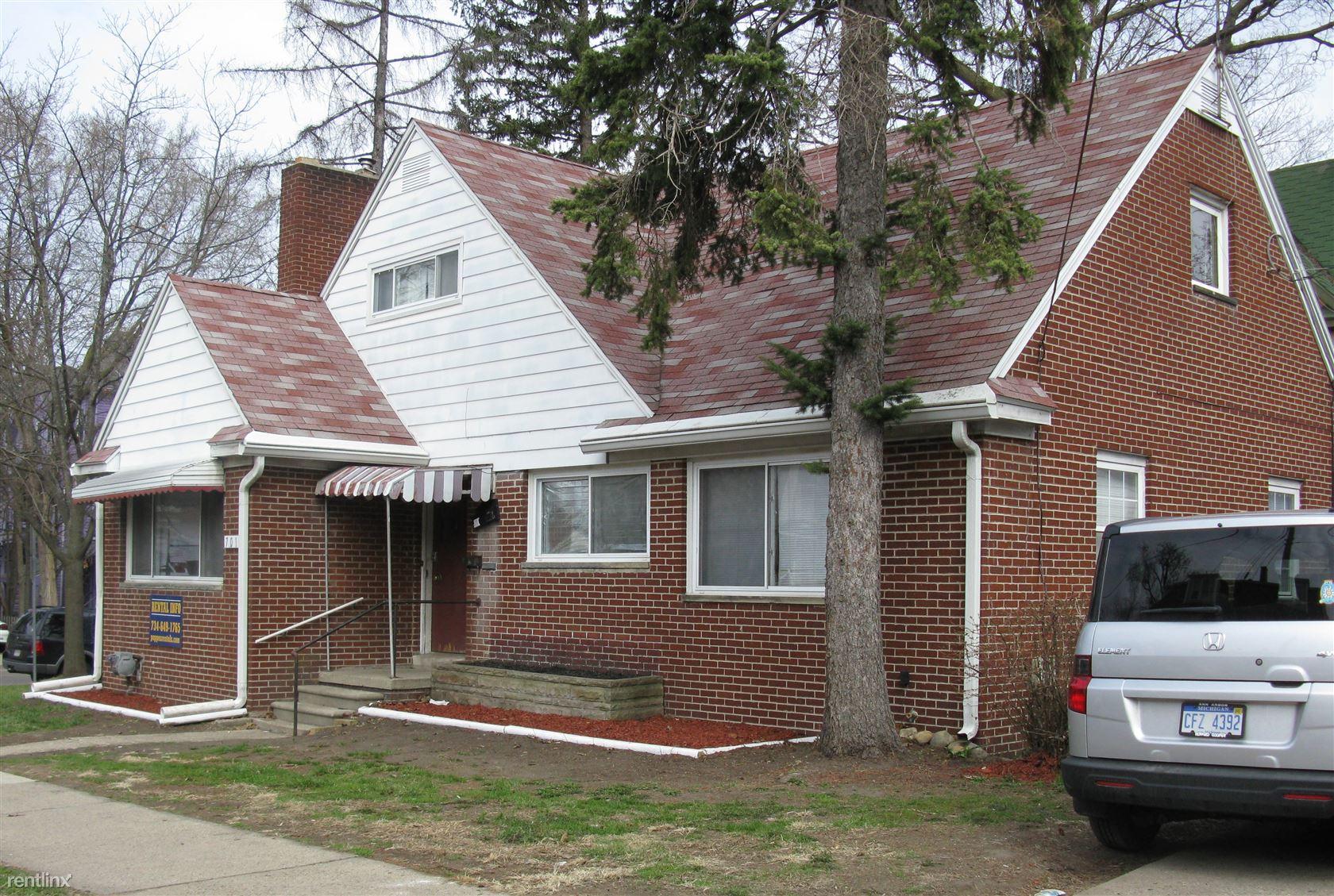 701 Catherine St, Ann Arbor, MI - $5,400
