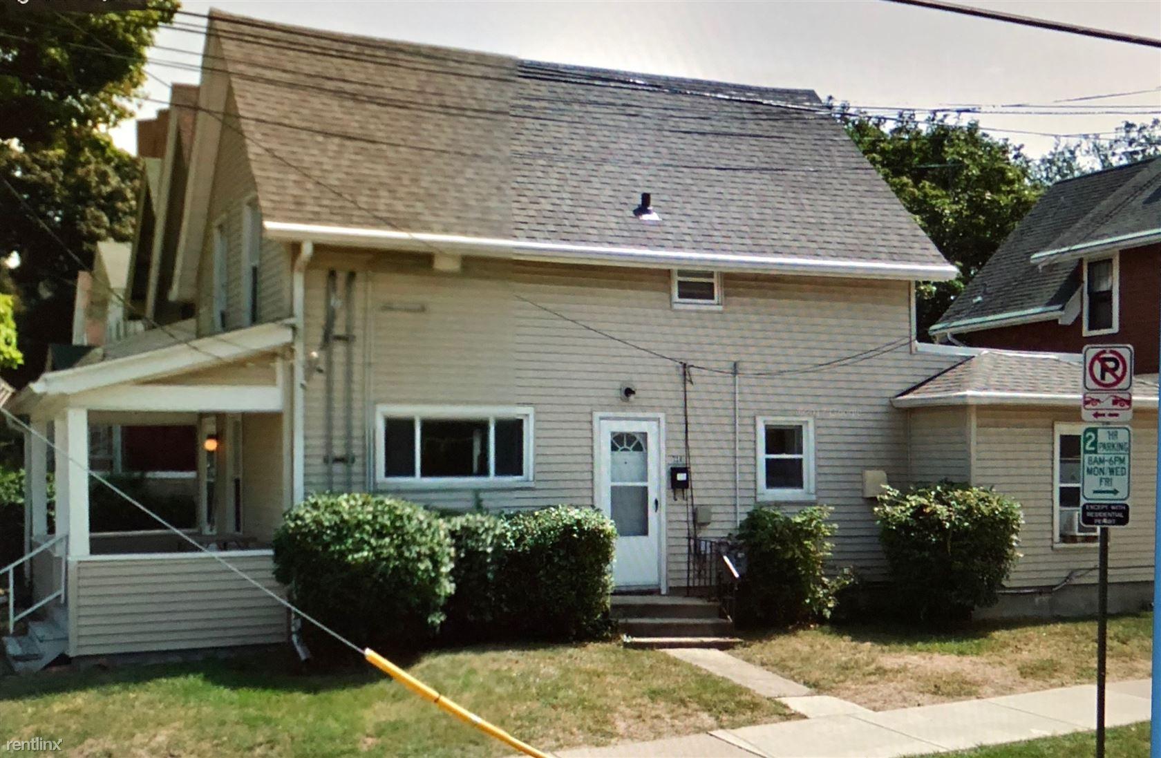 800 Lawrence St, Ann Arbor, MI - $3,200