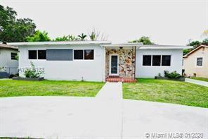 672 NE 144th St, North Miami, FL - $2,600