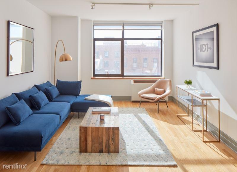 Court St 7SG, Brooklyn, NY - $5,395