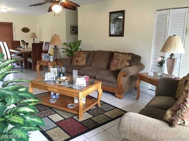 9555 Dominican Dr, Cutler Bay, FL - $2,500