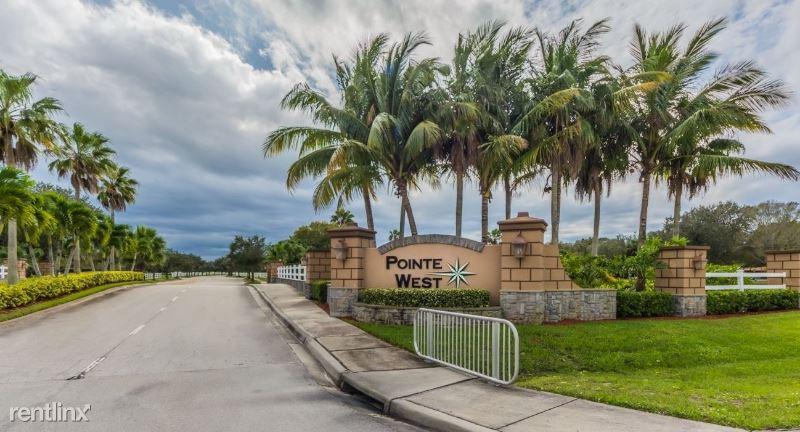 1640 Pointe West Way, Vero Beach, FL - $2,200