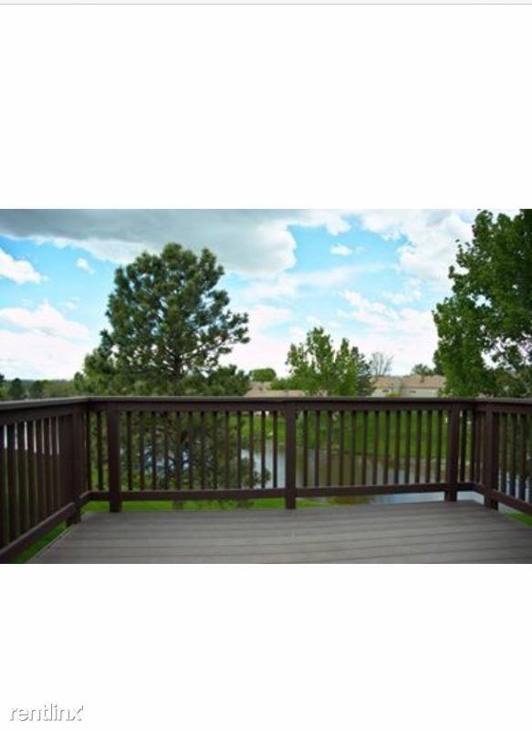 4386 W Pondview Dr, Littleton, CO - $1,975