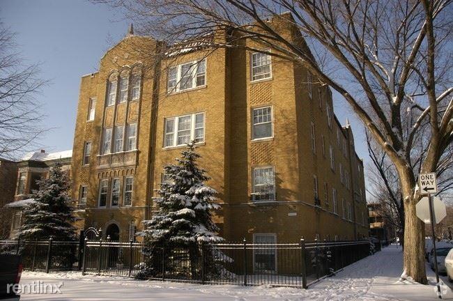 4056 N Paulina St # 3s, Chicago, IL - $1,420