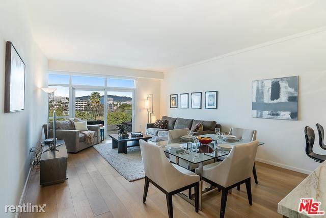 1705 Ocean Ave Unit 502, Santa Monica, CA - $9,900