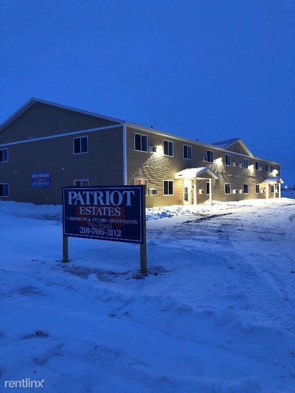 1301 1st Street West, Theif River Falls, MN - $625