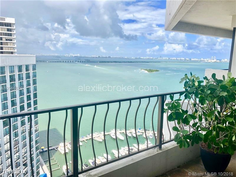 555 NE 15th St, Miami, FL - $1,850