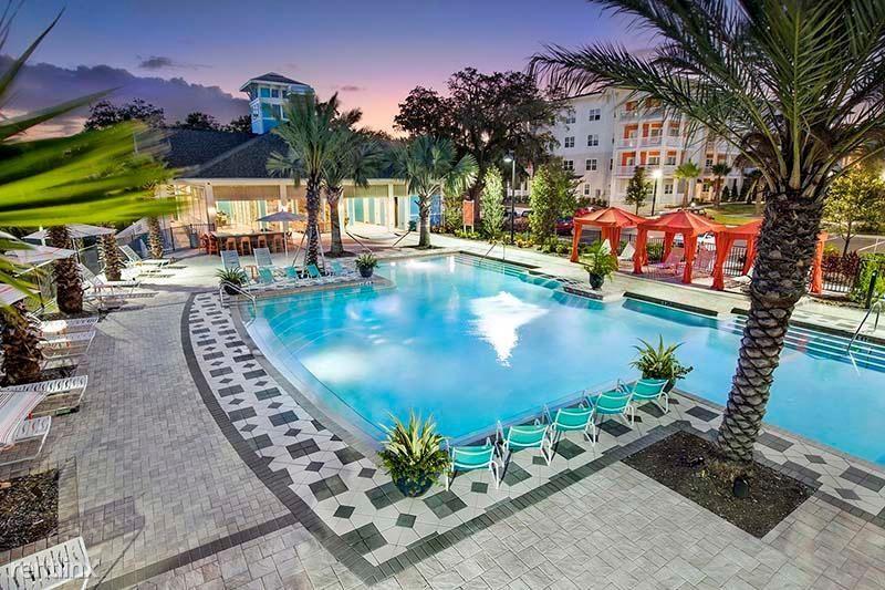 2857 Gulf To Bay Blvd 1, Clearwater, FL - $1,439