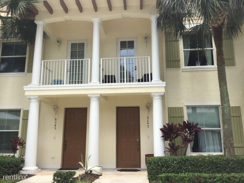 4249 E Main St, Jupiter, FL - $4,000