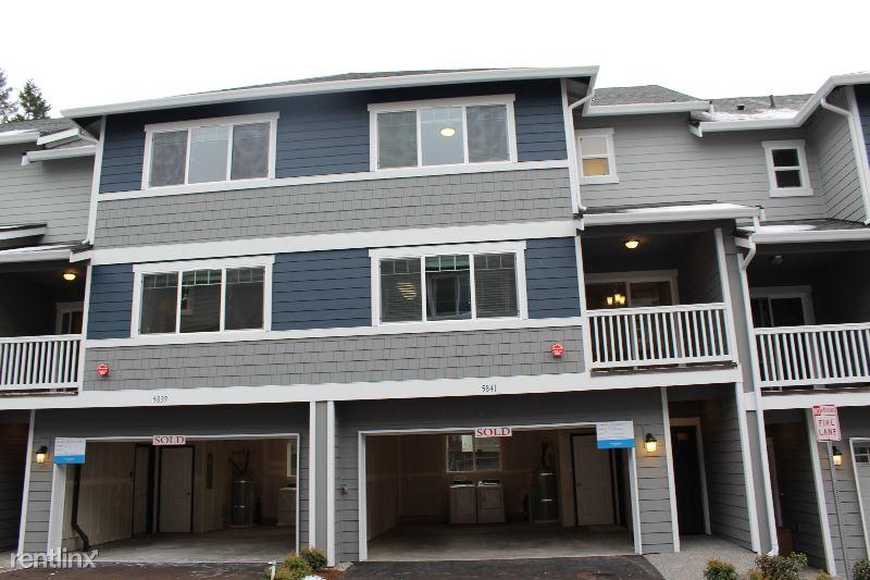 5841 Highway Place, Everett, WA - $1,850