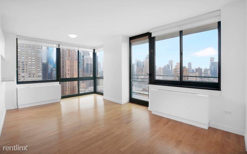 200 W 60th St 24F, NYC, NY - $9,000