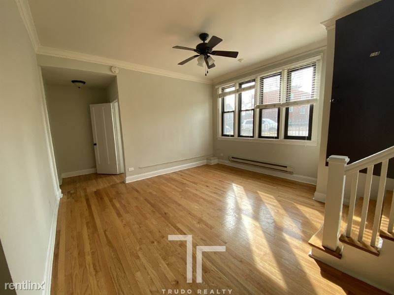4737 N Hermitage Ave, Chicago, IL - $1,420
