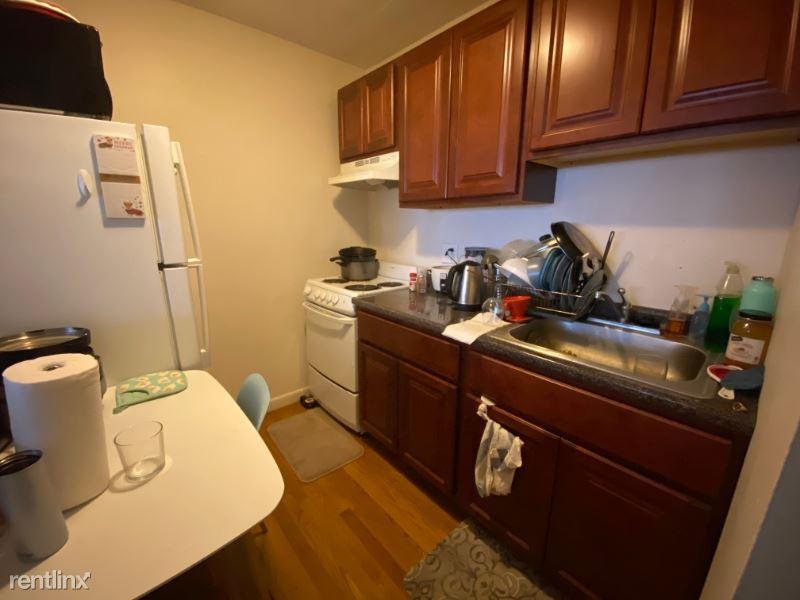 1027 Commonwealth Ave 38, Boston, MA - $1,675