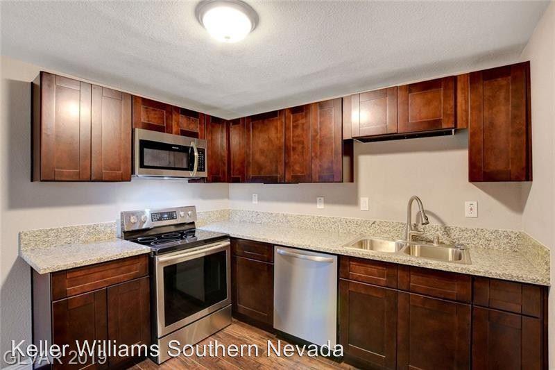 817 E. STREET, Las Vegas, NV - $1,100