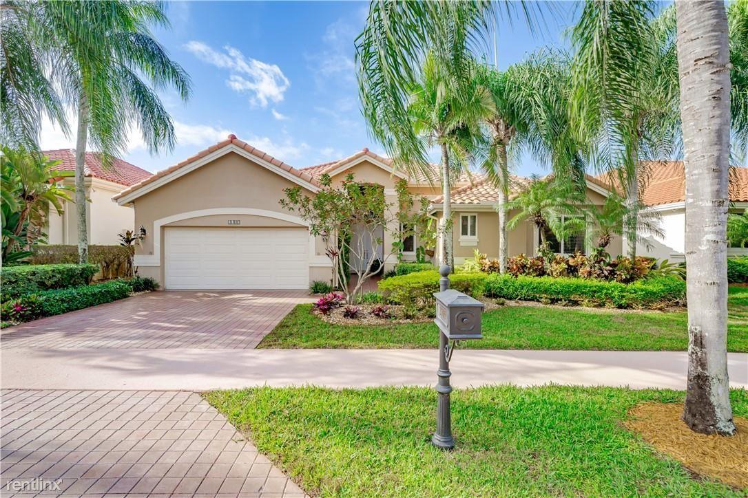 2705 Oakmont Ct, Weston, FL - $4,480