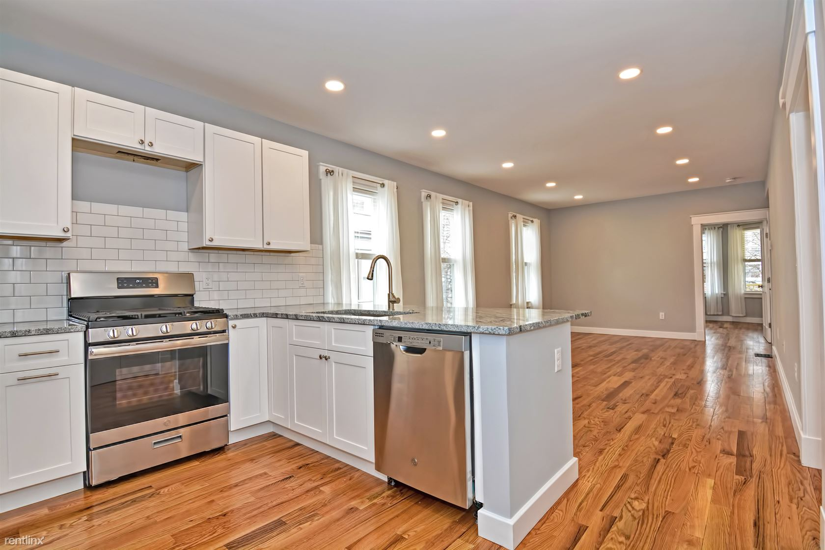 Apartment for Rent in New Haven