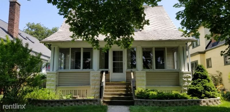 3516 N MURRAY AVE, Shorewood, WI - $1,100