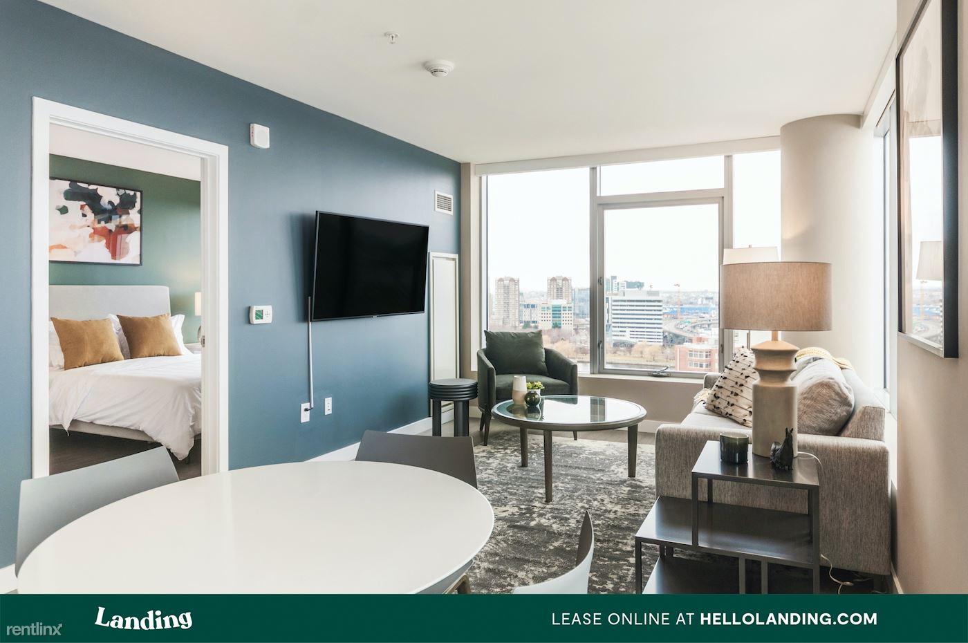 8 Emerson Place, Boston, MA - $4,068