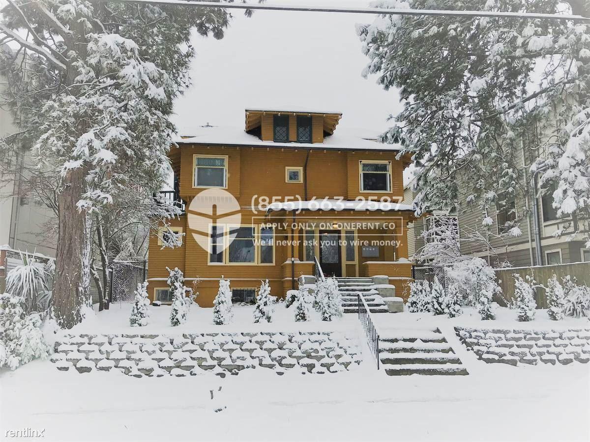 1527 18th Ave Unit 2, Seattle, WA - $3,395