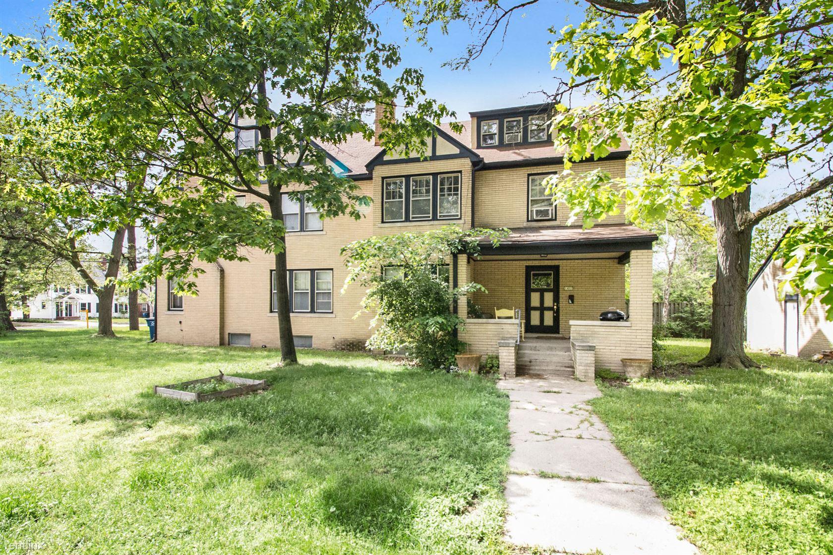 1407 Morton Avenue, Ann Arbor, MI - $4,195