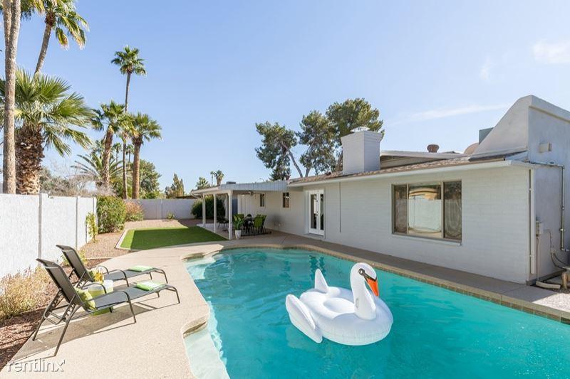 6640 E Dreyfus Ave, Scottsdale, AZ - $5,000