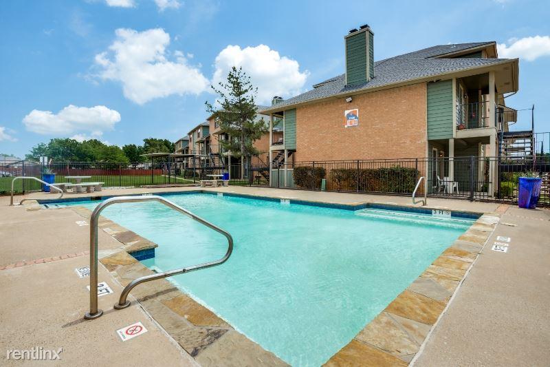 2920 Sycamore School Road, Fortworth, TX - $1,025