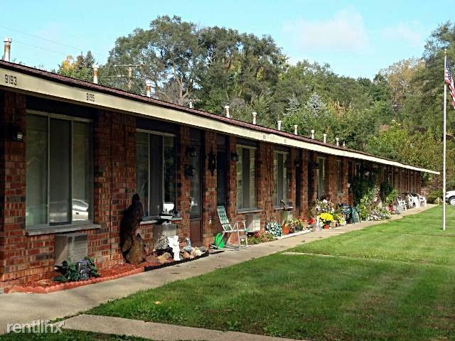 9193 Brookside Dr, Whitmore Lake, MI - $675