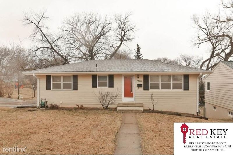 7766 Lakeview St, Ralston, NE - $1,425
