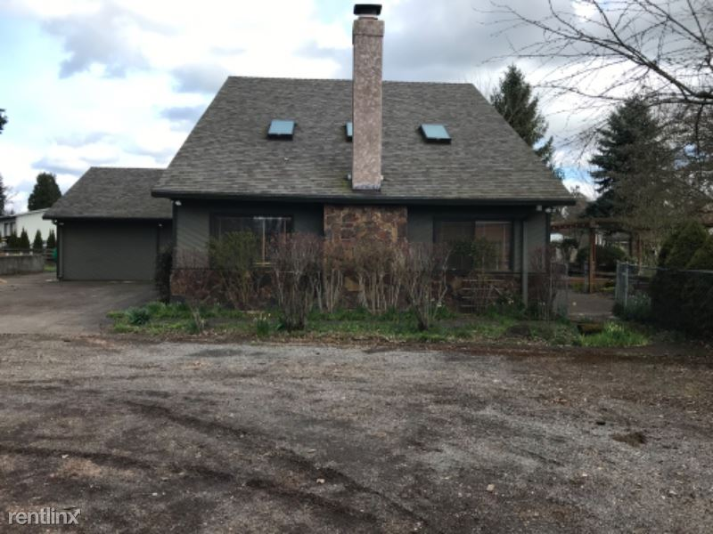 4601 SE Booth Bend Rd, Mcminnville, OR - $1,895