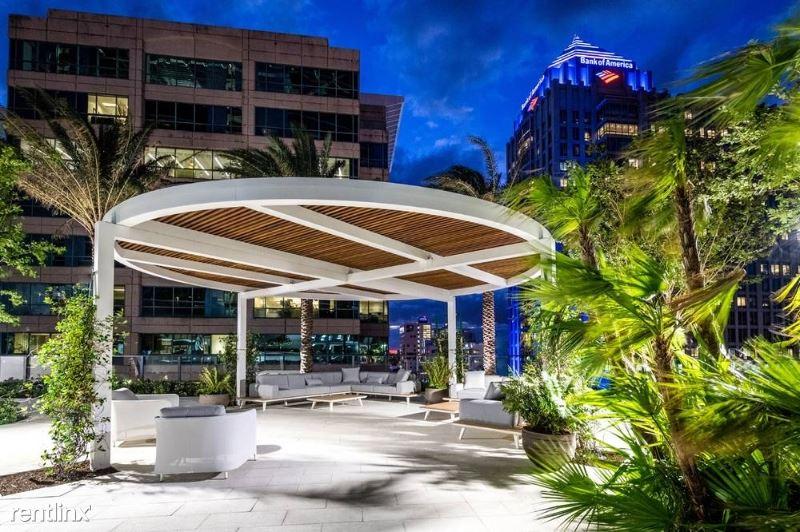 500 E Las Olas Blvd, Fort Lauderdale, FL - $3,610