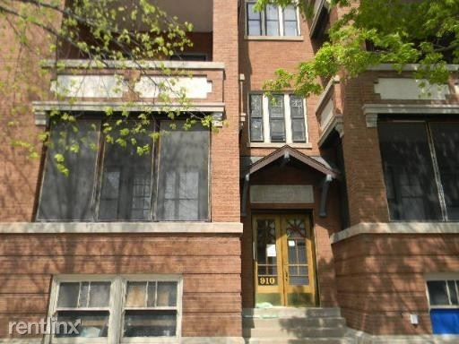 910 W Waveland Ave 2, Chicago, IL - $2,750
