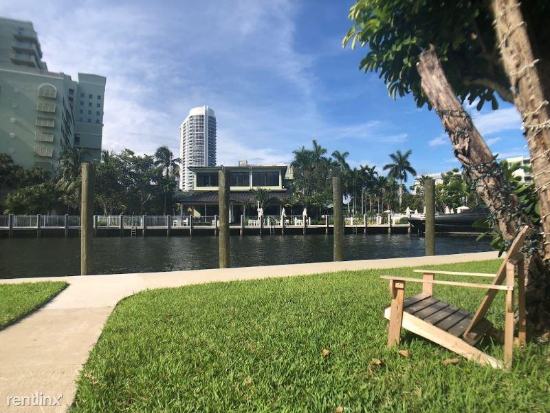 601 N Rio Vista Blvd 312, Fort Lauderdale, FL - $2,500