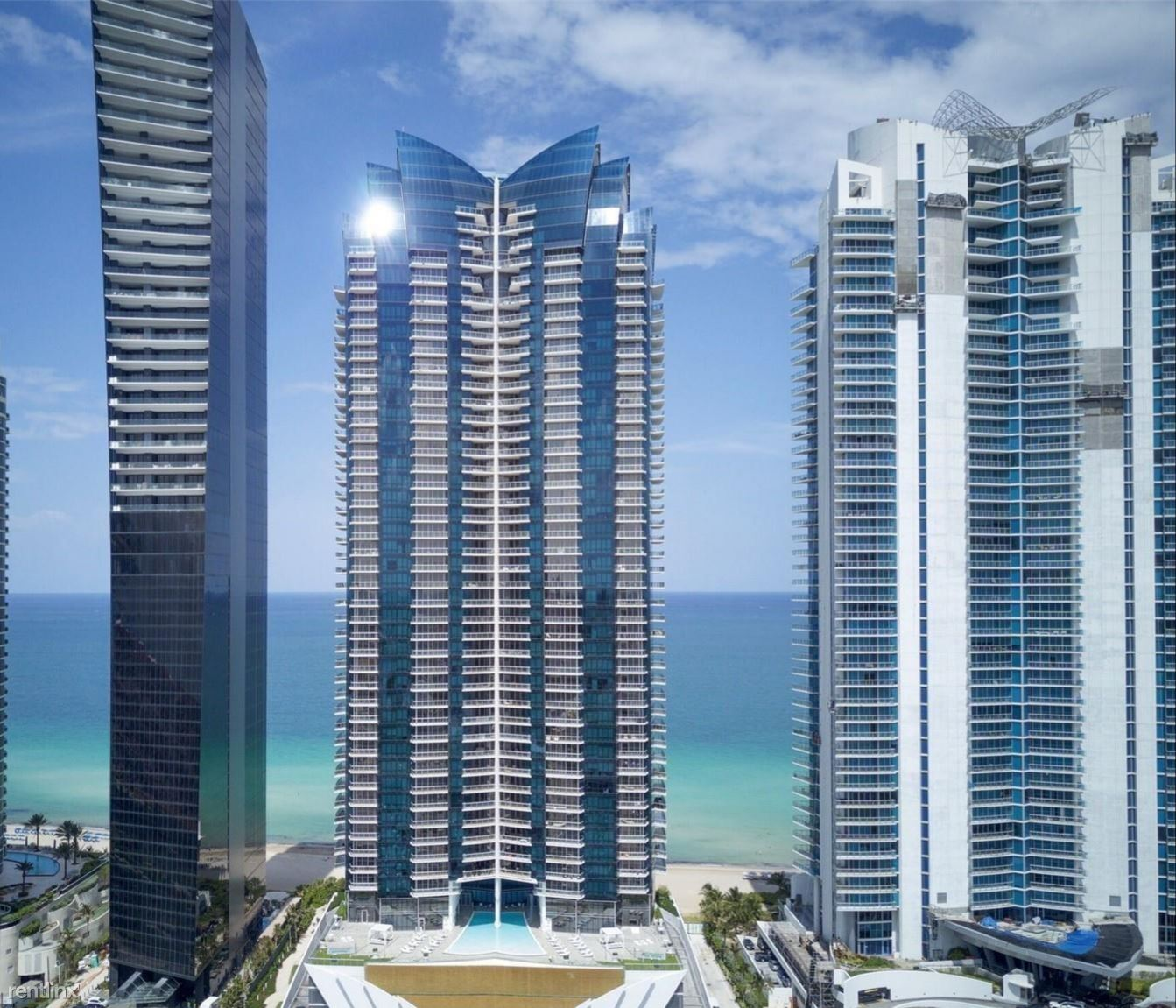 16901 Collins Ave, Sunny Isles Beach, FL - $6,900